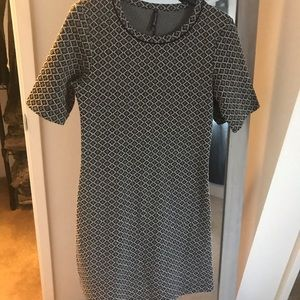 Stradivarius dress mid season